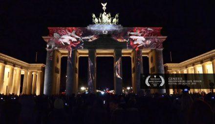 genesis – berlin 2015