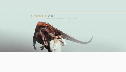 ARCHEO VR